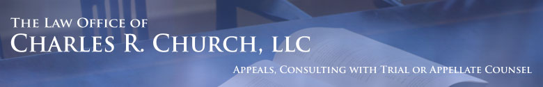 Charles R. Church, LLC